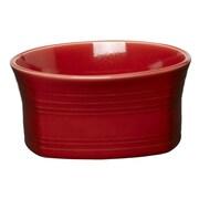 Fiesta Soup / Cereal Bowl; Scarlet