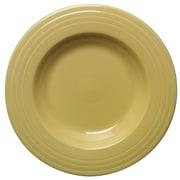 Fiesta 21 oz. Pasta Bowl; Sunflower