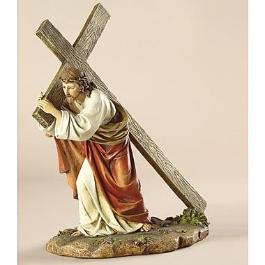 Joseph's Studio Way of the Cross Figurine