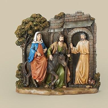 Joseph's Studio La Posada Uffizi Nativity Figurine