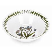 Portmeirion Botanic Garden 8 oz. Oatmeal and Soup Bowl (Set of 6)