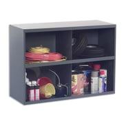 Durham Manufacturing 23.88'' H x 33.75'' W x 12'' D Opening Parts Bin Cabinet