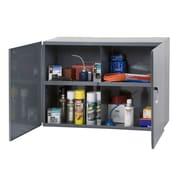 Durham Manufacturing 23.88'' H x 33.75'' W x 12'' D Utility and Aerosol Storage Cabinet