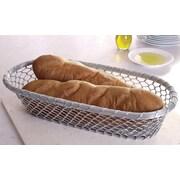 St. Croix Kindwer Oval Bread Basket