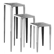 Modern Day Accents Plant Stands (Set of 3)