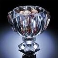 William Bounds Grainware Tiara Pedestal Bowl