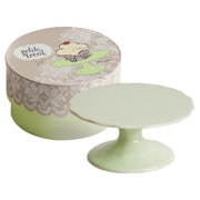 Rosanna Petite Treat Cup Cake Stand; Mint / Green