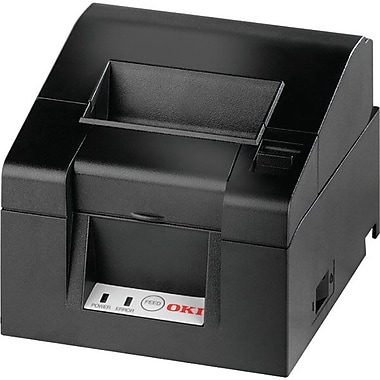OKI® PT330 Thermal Transfer Label Printer, 203 dpi, 220 mm/s (44925613)