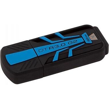 Kingston 32GB DataTraveler R3.0 G2 USB 3.0 Flash Drive