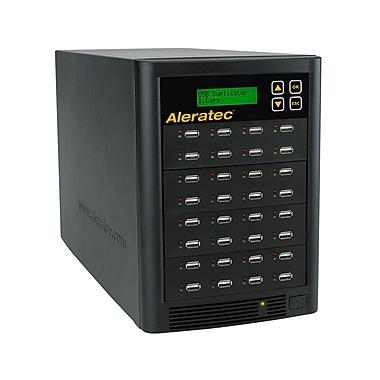 Aleratec – Tour de duplicateur de disques durs externes USB 1:31 (autonome)