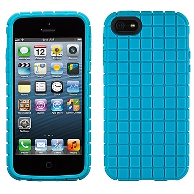 Speck Pixelskin iPhone 5 Case, Peacock