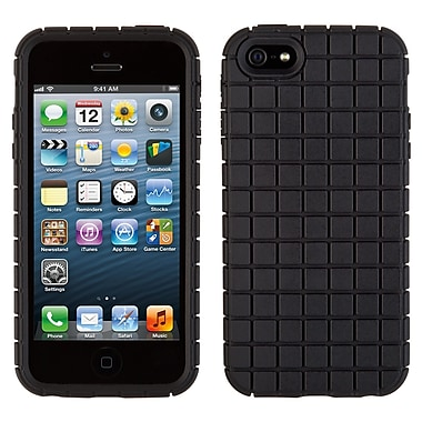 Speck Pixelskin iPhone 5 Case, Black