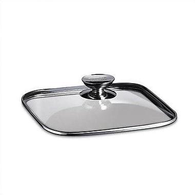 Berndes Signocast 9.5'' Quadro Glass Lid