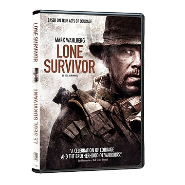 Lone Survior (DVD)