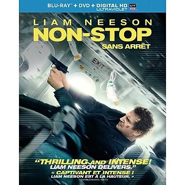 Non-Stop (Blu-ray/DVD)