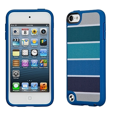 Speck Fabshell iPod Touch 5 Case, Arctic Blue