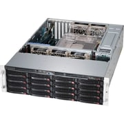 Supermicro® SuperStorage Server 6037R-E1R16L 512GB Rack Mount Barebone System