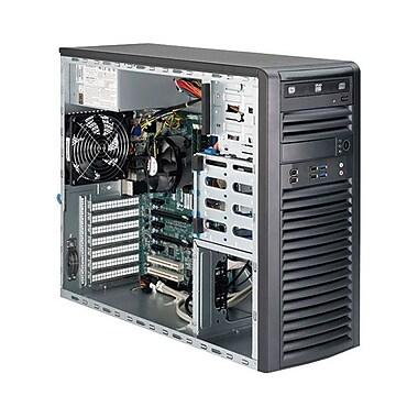 Supermicro® SuperWorkstation 5038A-iL 32GB 3U Mid Tower Barebone System