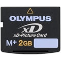 Olympus® M Plus Series 2GB xD-Picture Card