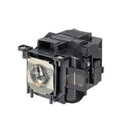 Epson® ELPLP78 Replacement Projector Lamp For EB-97 LCD Projectors, 200 W