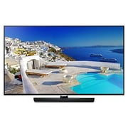 Samsung® 690 Series 40 1920 x 1080 Full HD Commercial Hospitality Smart LED TV, Black