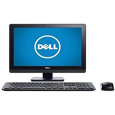 Dell OptiPlex 3011 - Core i3 3240 3.4 GHz - 4 GB - 500 GB - LED 20in.