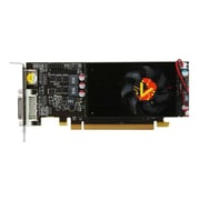VisionTek® Radeon R7 250 1GB Plug-in Card 1150MHz x4 Graphic Card