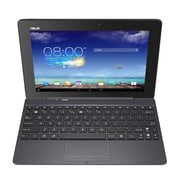 Asus® TF701T-B1-BUNDLE 10.1 32GB Flash Android Jellybean Tablet With Dock, Gray