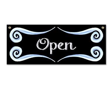 Open /Close Sign, 15