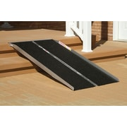 Prairie View Industries Singlefold Ramp; 2' L