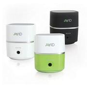 AVID Journey Bluetooth Speaker; Green and White