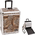 Sunrise Cases Professional Cosmetic Makeup Case