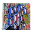 iCanvasArt Center of Attention 2 Canvas Print Wall Art; 18'' H x 18'' W x 0.75'' D