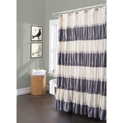 Lush Decor Isla Polyester Shower Curtain