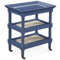 Bassett Mirror Harbortown End Table