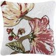 C & F Enterprises Alessandra Cotton Canvas Accent Pillow