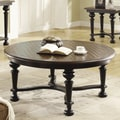 Riverside Furniture Williamsport Coffee Table
