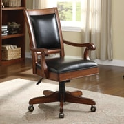 Riverside Furniture Cantata Executive High-Back Desk Chair with Arm