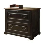 Riverside Furniture Bridgeport 2-Drawer Locking  Filing Cabinet