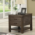 Riverside Furniture Promenade End Table