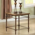 Riverside Furniture Casa Grande End Table