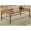Riverside Furniture Casa Grande Coffee Table