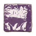JAM Paper® Medium Napkins, 6.5in. x 6.5in. Purple, 50/Pack