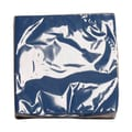 JAM Paper® Medium Napkins, 6.5in. x 6.5in. Blue, 50/Pack