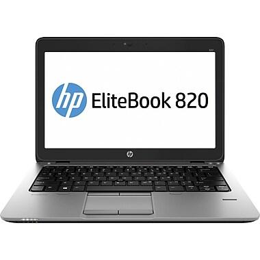 HP SB NOTEBOOKS G4U62UT#ABA EliteBook 820 G1 12.5in. LED Intel Core i5 4300U 1.90GHz Notebook