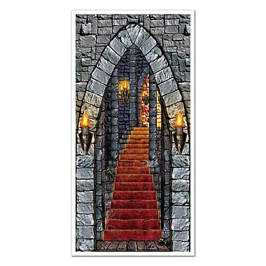 Castle Entrance Door Cover, 30
