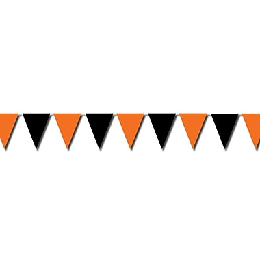 Outdoor Pennant Banner, 17