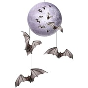 "Beistle 30"" Halloween Mobile Decor, 4/Pack"