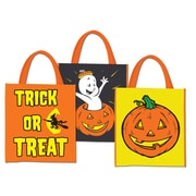 "Beistle Halloween Treat Bag, 12"" x 14"""