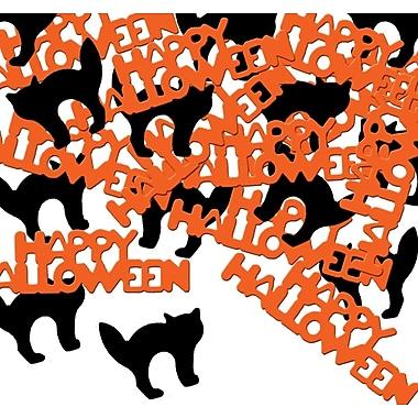 Fanci-Fettis « Happy Halloween » et chats, paq./5